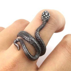 Snake 🐍 ring